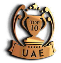 uae top 10 contact detail