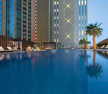 uae category 4 Star Hotels UAE