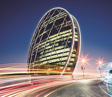 uae category Aldar Properties