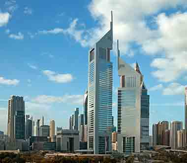 uae category Commercial Towers