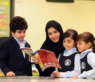 uae category Schools