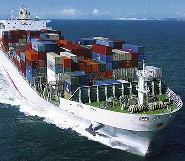 uae category Shipping Agents